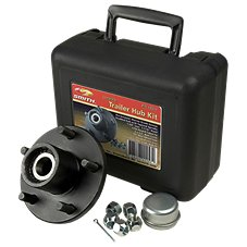 C.E. Smith Trailer Hub Kit