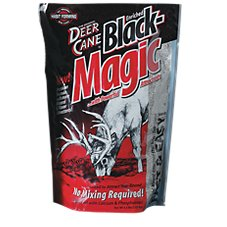 The Original Deer Cane - Black Magic