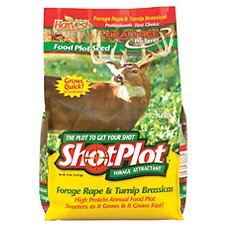 Evolved Harvest ShotPlot Forage Attractant