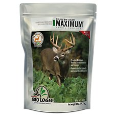 Mossy Oak BioLogic Maximum Game Seed for Deer