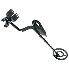 Bounty Hunter Challenger Metal Detector
