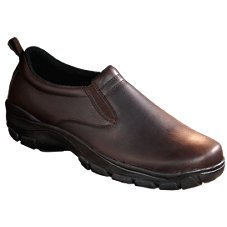 RedHead Leather XTR Mocs for Men