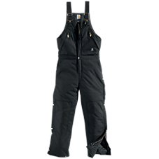Carhartt Extremes Arctic Bibs for Men
