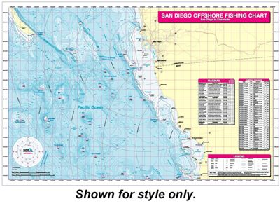 Fishing hot spots saltwater directions charts for maryland for Best saltwater fishing spots in nj