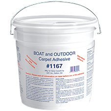 Boat and Outdoor Carpet Glue