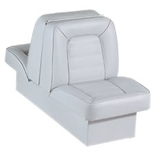Wise Deluxe Bucket Lounge Boat Seats