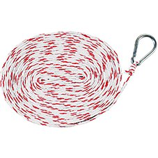 Bass Pro Shops Poly Hollow Braid Anchor Line
