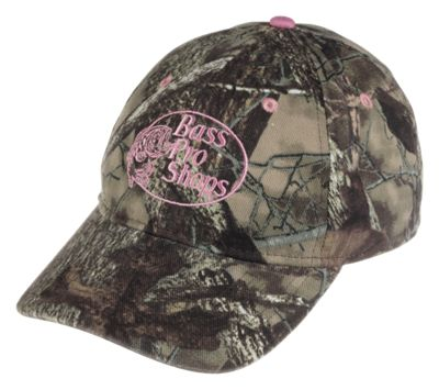 Deals Bass Pro Shops Logo Camo Cap for Ladies – TrueTimber HTC Before Too Late