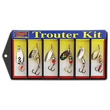 Mepps Killer Trouter Kit