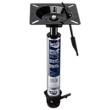 Swivl-Eze 2'' Wedge Power Pedestal