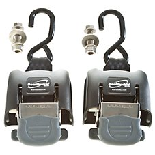 BoatBuckle Retractable Tie-Down System