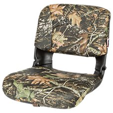 Tempress High-Back All-Weather Camo Seats