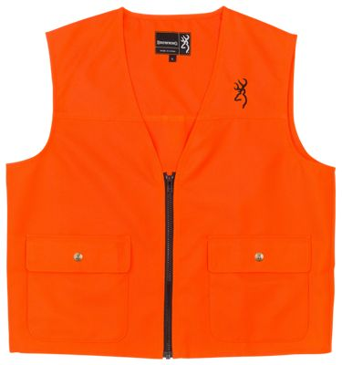 Browning Safety Overlay Vest for Youth thumbnail