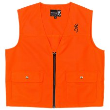 Browning Safety Overlay Vest for Youth