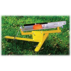 Do-All Outdoors Clay Target Thrower - Competitor Trap