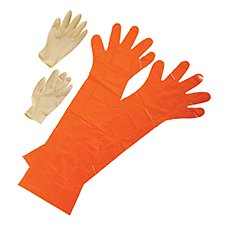 Hunters Specialties Game Cleaning Gloves