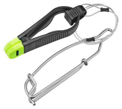 Scotty Downrigger PowerGrip Plus Release Clip with Self-Locating Snap