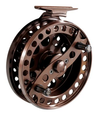 Okuma Aventa Center-Pin Float Reel thumbnail