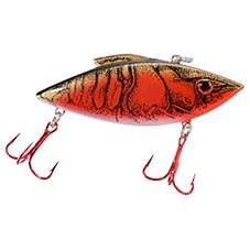 Natural Red Bleeding Craw