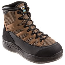White River Fly Shop Wading Boots for Men