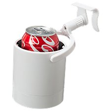 Liquid Caddy Cup Holder