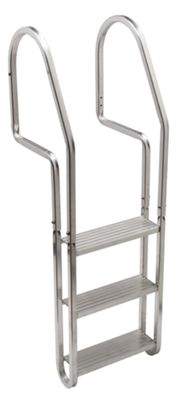 Dock Edge Quick Release Dock Ladder by