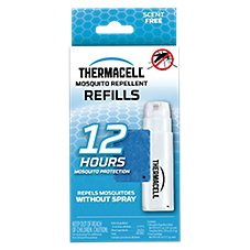 ThermaCELL Mosquito Repellent Refill Kit