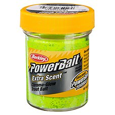 Berkley PowerBait Glitter Chroma-Glow Dough