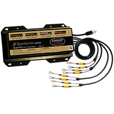 Pro Charging Systems Sportsman Series Onboard Battery Chargers