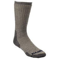 369c7c7444341 RedHead Lifetime Guarantee All-Purpose Wool Socks for Men