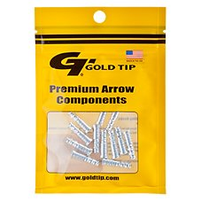 Gold Tip Replacement Inserts