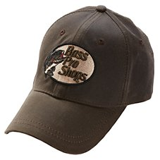 Bass Pro Shops Waxed Cotton Cap