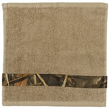 Realtree MAX-4 Collection Bath Towels