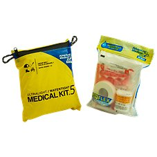 Adventure Medical Kits Ultralight/Watertight .5 Medical Kit