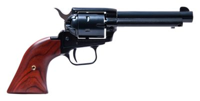 Heritage Rough Rider Single-Action Revolver