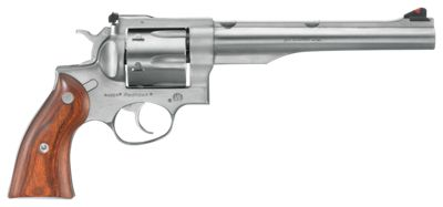 Ruger Redhawk Double-Action Revolver With Integral Scope Mounts .44 Rem. Mag. by USA Ruger Pistols