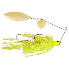 Strike King KVD Spinnerbaits - Tandem Willow