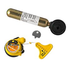 Mustang Survival Inflatable Life Vest Rearming Kit - Model MA7214