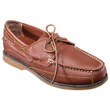 World Wide Sportsman Anchor Boat Shoes for Men