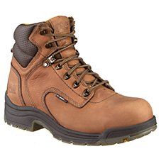 Timberland Pro TiTAN Safety Toe Work Boots for Ladies