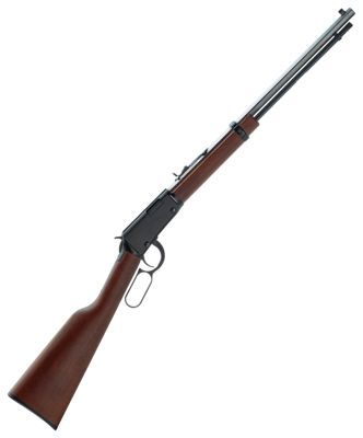 Henry Octagon Frontier Lever-Action Rimfire Rifle thumbnail