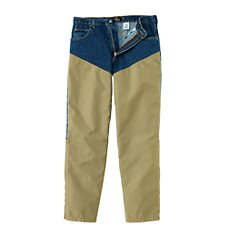 RedHead Denim 5-Pocket Upland Field Pants for Men
