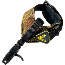 Tru-Fire Hurricane Extreme Bow Release - Buckle Web