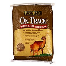 RedHead On-Track Premium Feed Supplement