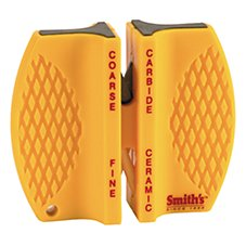 Smith's 2-Step Knife Sharpener