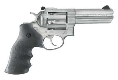 Ruger GP100 Double-Action Revolver