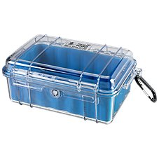 Pelican 1050 Protector Micro Case with Liner