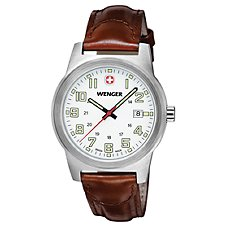 Wenger Classic Field Watch for Ladies