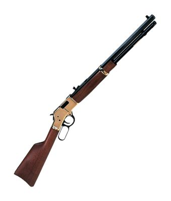 Henry Big Boy Centerfire Lever-Action Rifle – .357 Magnum
