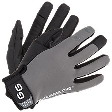 Glacier Glove Slit Finger Neoprene Fishing Gloves